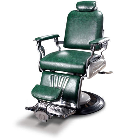 Barbierstoel | Kapper stoel | Barbershops | Kapsalons | Old school | Barber chairs