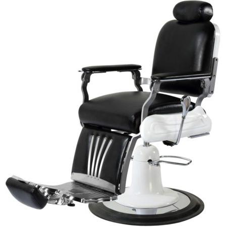 Kappersstoel | Kapperstoelen | Kappersinrichting | Barbershop | Barber | Old school | Heren kappersstoel