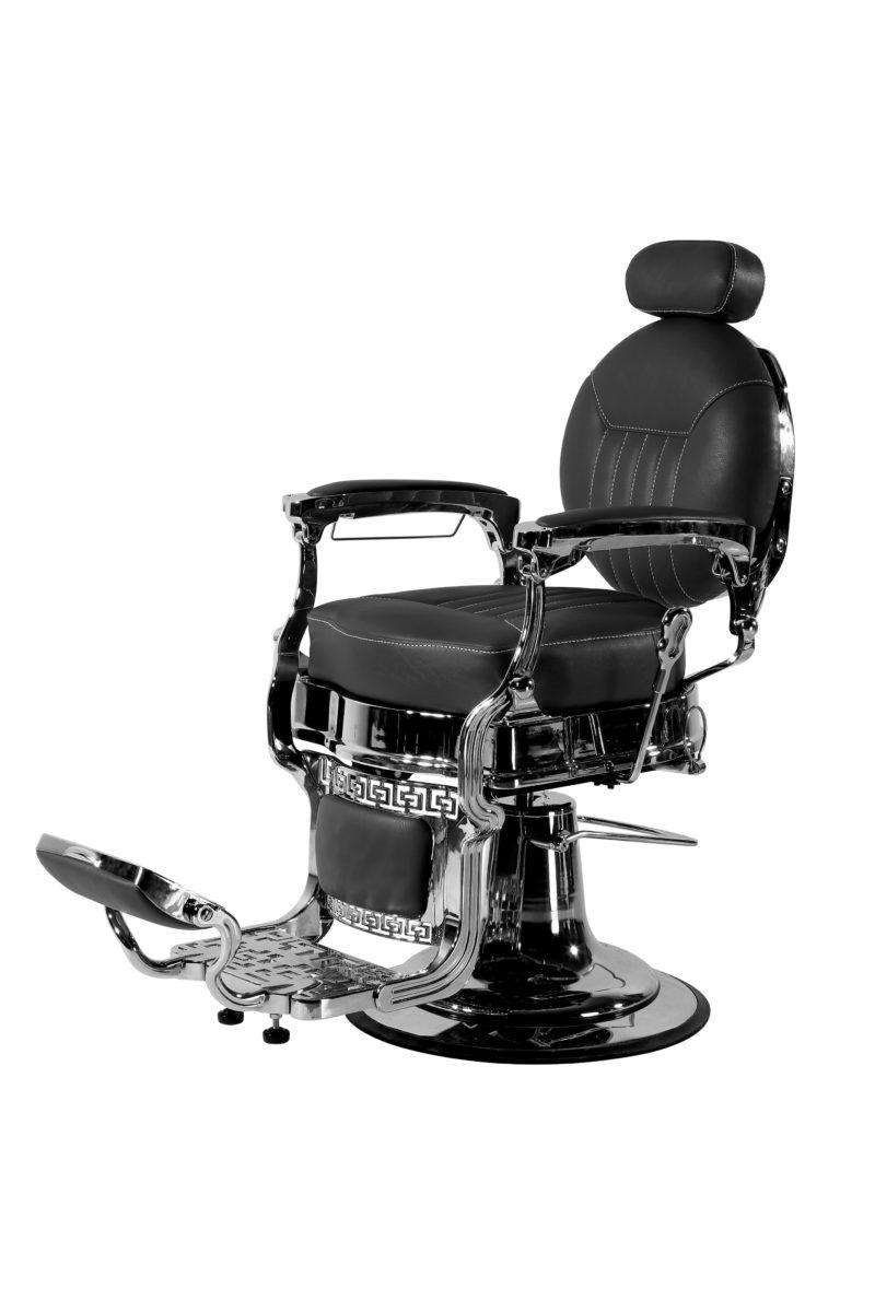 Barbierstoel | Empire | Barbershop | Kapsalon | Stoelen | Barber | Kapper | Interieur