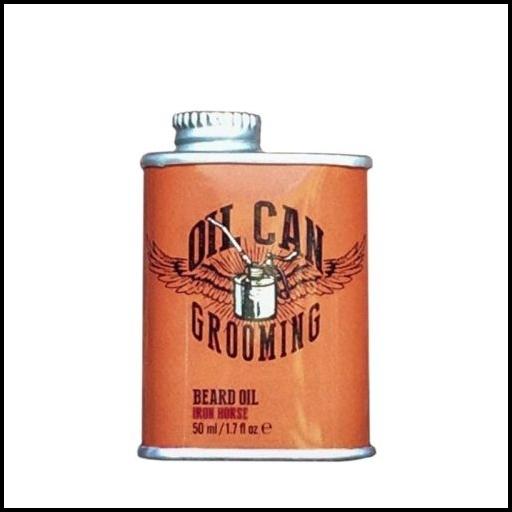 Oil Can Grooming | Baardolie | Baardverzorging | Natuurlijke baardolie | Barber essentials | Pomade | Angels share | Benelux bezorging | Beste Prijzen