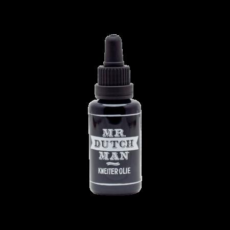 Baard olie | Mr Dutchman | Kneiter olie | Beste baardolie | Beste prijzen | 35% barber korting | Barbershop essentials